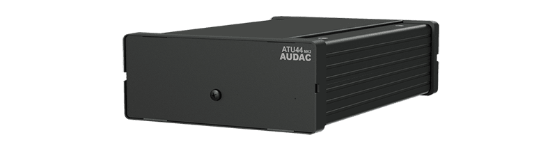 ATU44MK2 - Universal input adapter