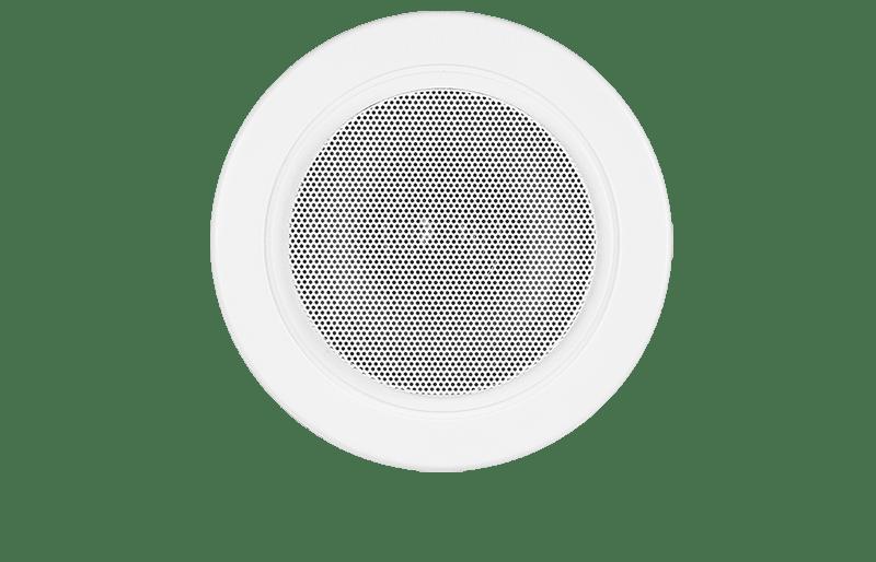 AWP06 - Spring fit waterproof ceiling speaker 8 Ohm/100V