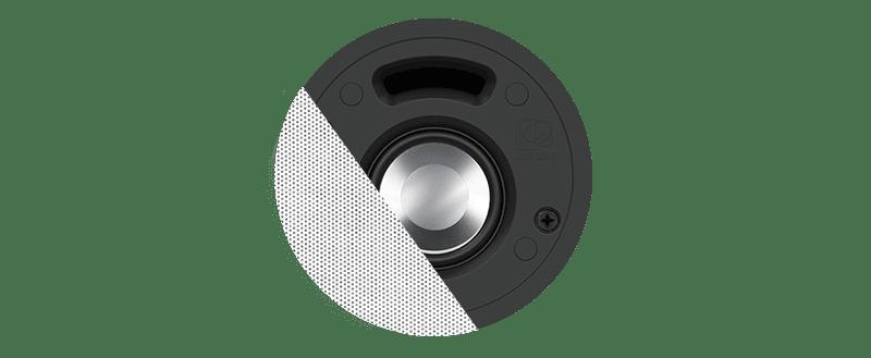 """CELO2 - High-end ceiling speaker 2"""""""