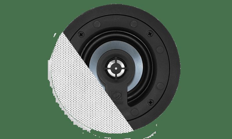 "CELO5 - High-end 2-way 5"" ceiling speaker"