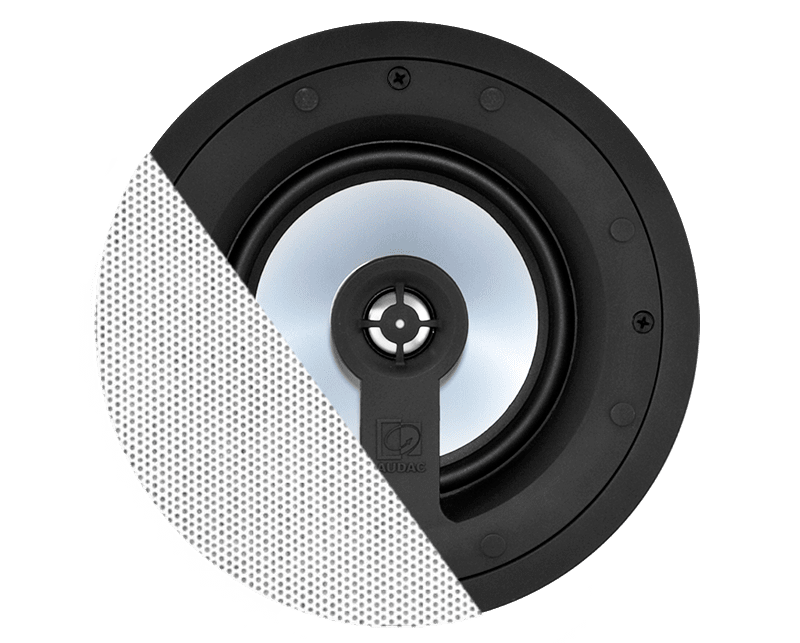 "CELO6 - High-end 2-way 6"" ceiling speaker"