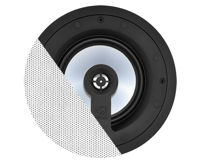 "CELO6 - High-end 2-way 6"" ceiling speaker"