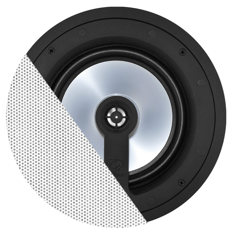 "CELO8 - High-end 2-way 8"" ceiling speaker"