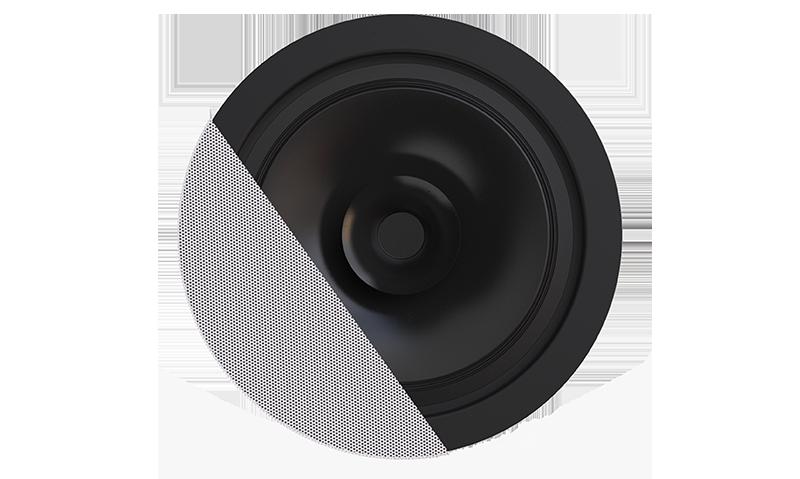 "CENA506 - Spring-fit™ 5"" ceiling speaker"