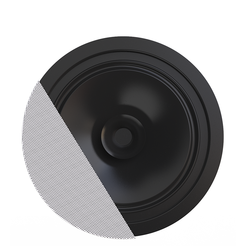 "CENA812 - Spring-fit™ 8"" ceiling speaker"