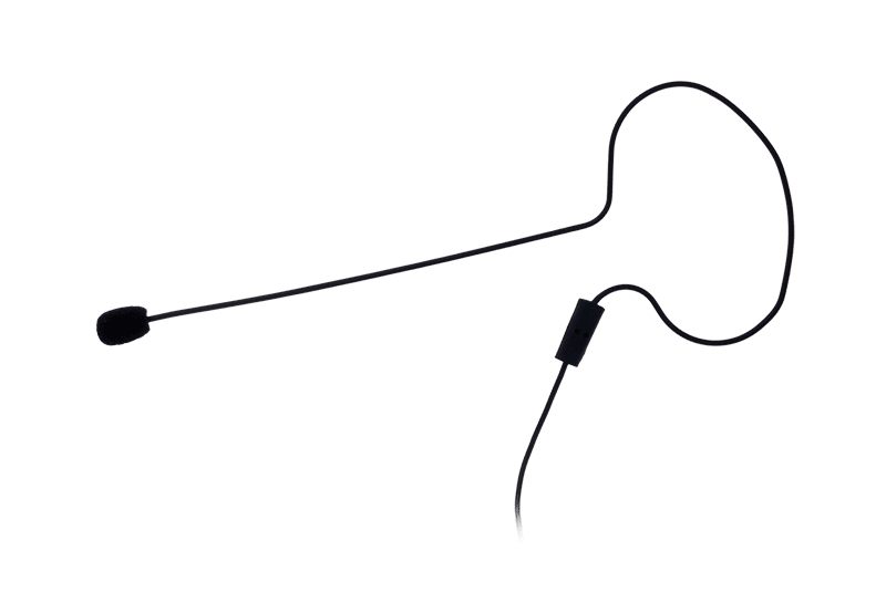CMX700 - Clip-on ear microphone