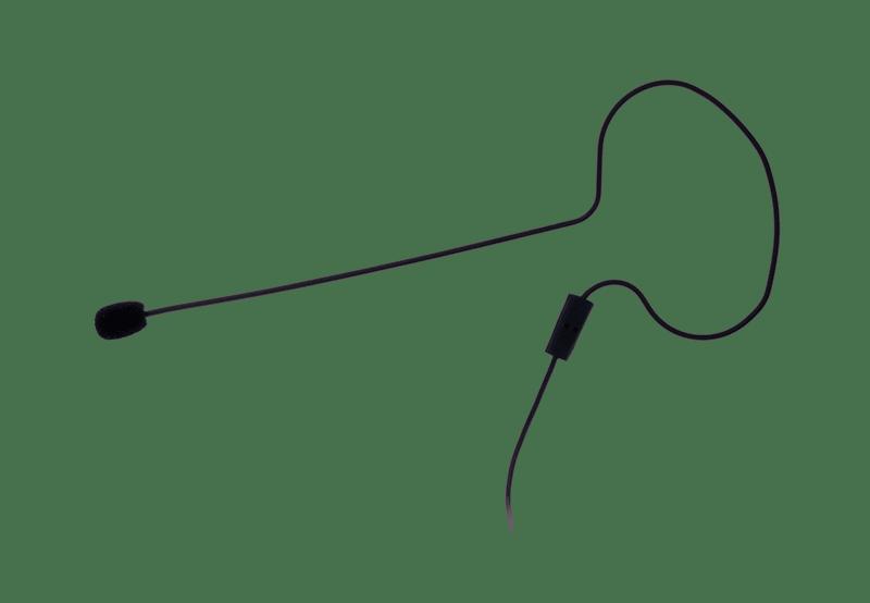 CMX700 - Clip-on ear microphone