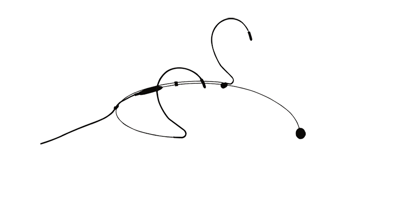 CMX725 - Headset condenser microphone