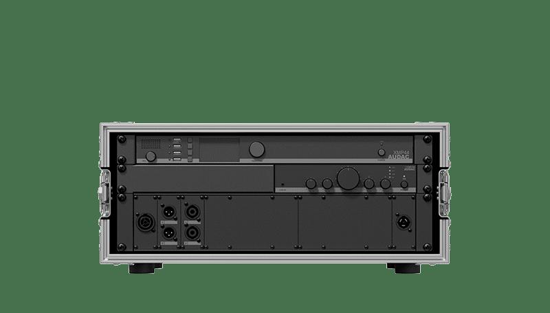 CON001 - Control unit for demo flightcases