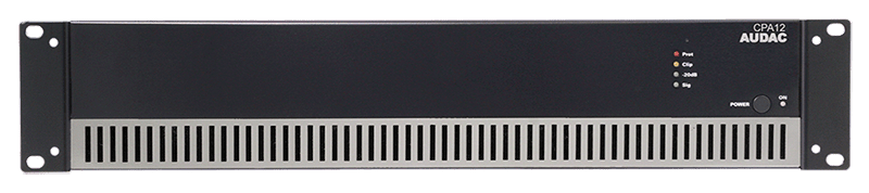 CPA12 - Power amplifier 120W 100V