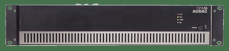 CPA36 - Power amplifier 360W 100V