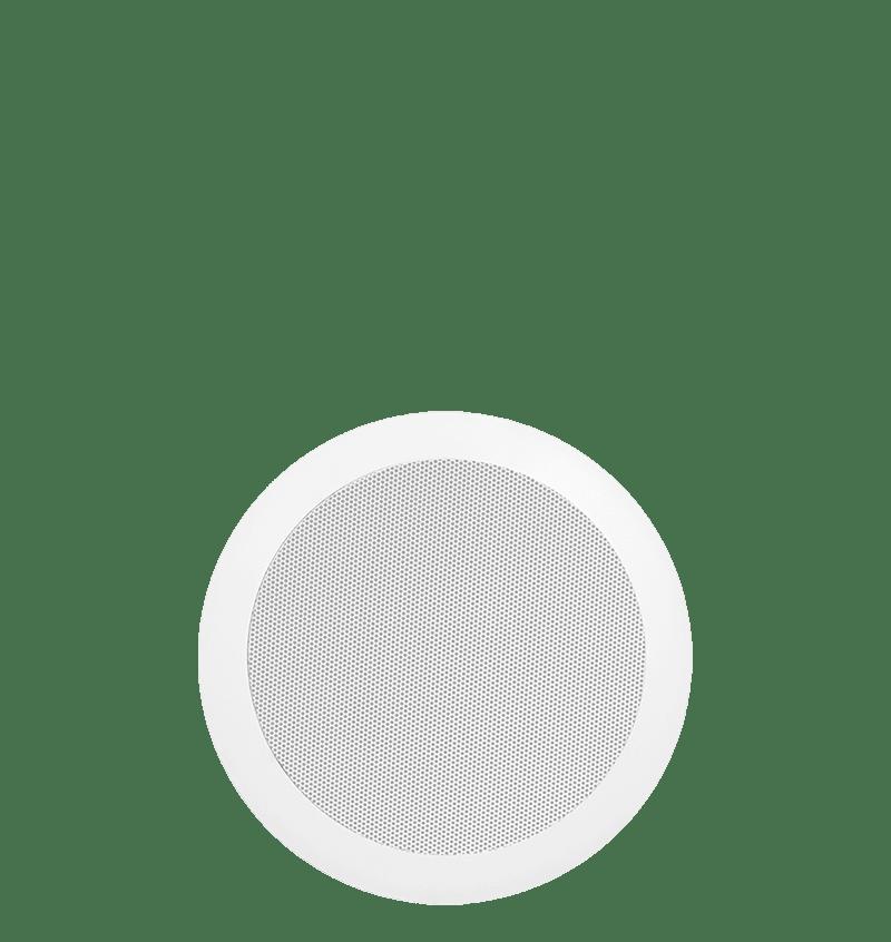 """CSA506 - Spring fit 5"""" ceiling speaker 8 Ohm/100V"""