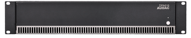 DPA616 - Sixteen-channel Class-D amplifier 16 x 60W