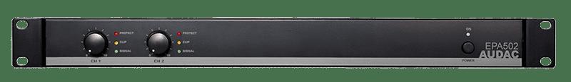 EPA502 - Dual-channel Class-D amplifier 2 x 500W