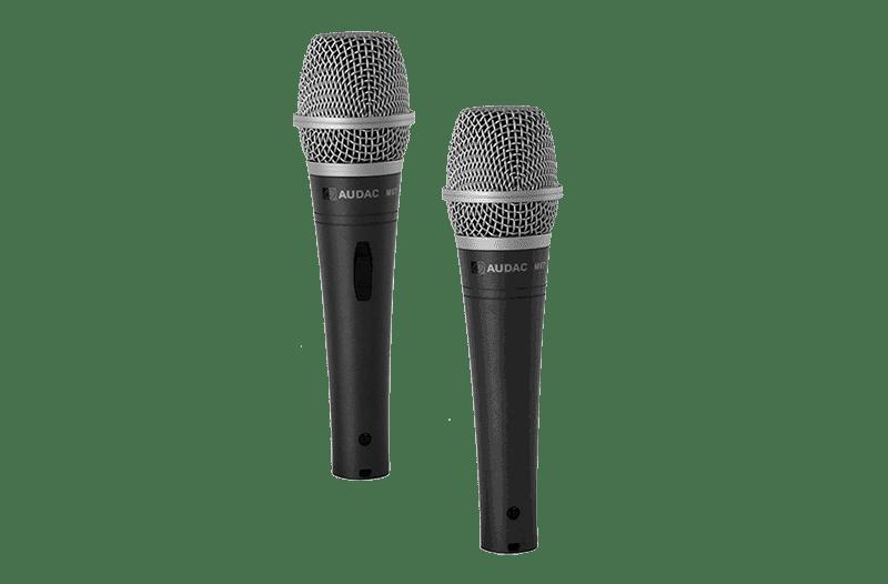 M66_67 - Dynamic handheld microphone