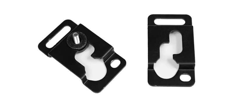 MBK101 - Wall mounting bracket for bass cabinets