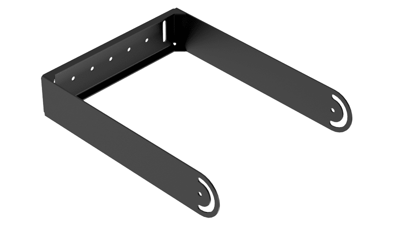 MBK212MK2 - Mounting bracket for HS212MK2 and HS212TMK2