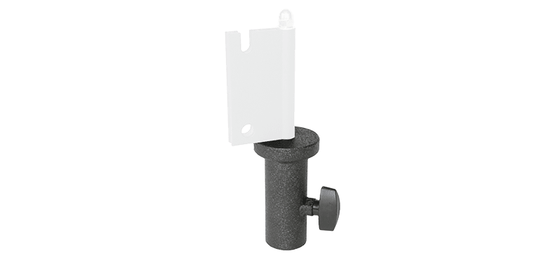 MBK250 - Head base 35mm stand adapter for column speakers