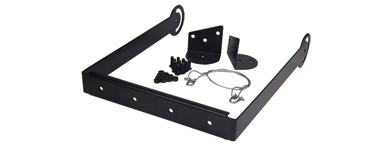 MBK208Z - Mounting bracket for HS208MK2 and HS208TMK2