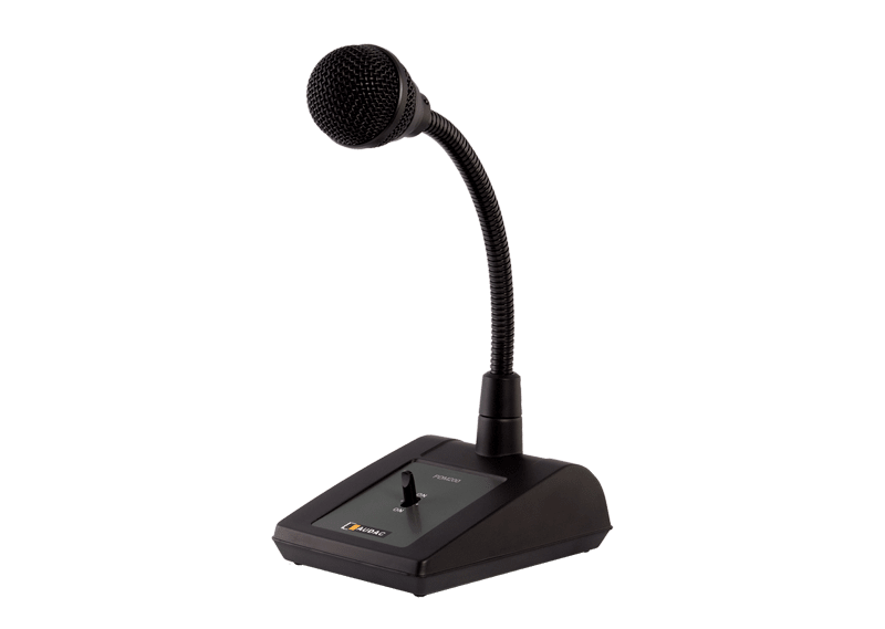 PDM200 - Paging microphone