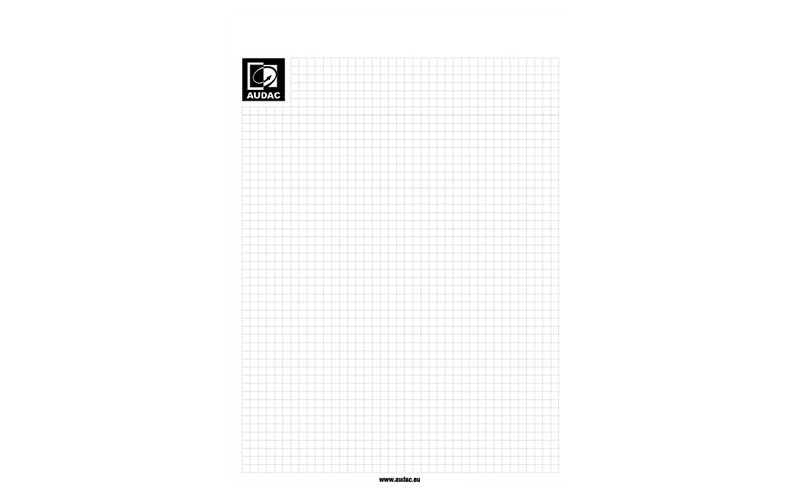 PROMO5041 - AUDAC A4 document