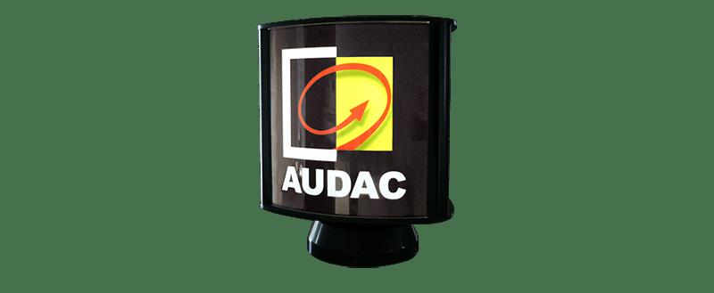 PROMO5054 - AUDAC R2 lightbox