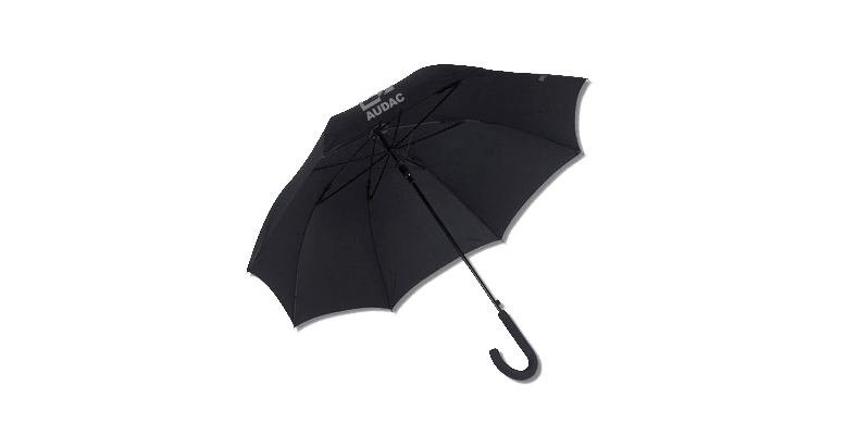 PROMO5080 - AUDAC umbrella