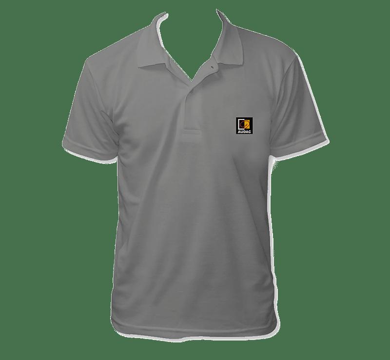 PROMO508X - AUDAC Polo shirt