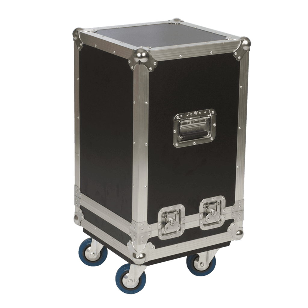 PROMO5104 - Flightcase for HS208MKII speaker