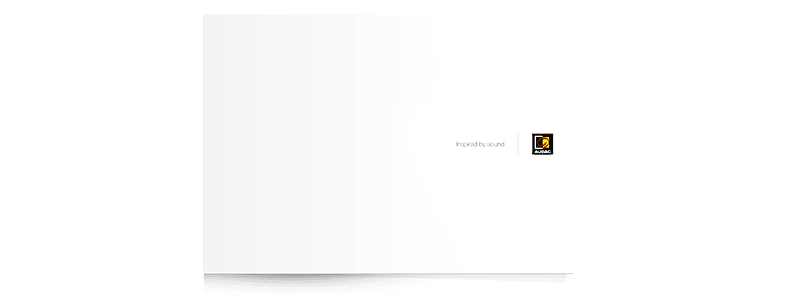 PROMO5217 - AUDAC Brand brochure
