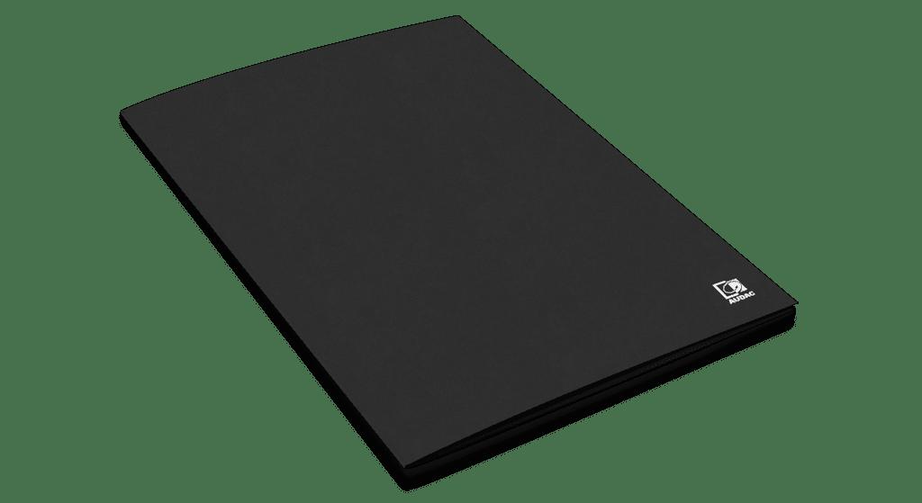 PROMO5503 - AUDAC presentation folder
