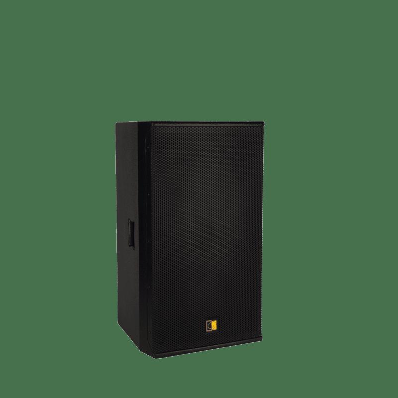 "PX115_O - High-power outdoor speaker 15"""