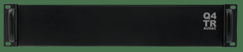 Q4TR - Transformer unit for quad-channel power amplifier