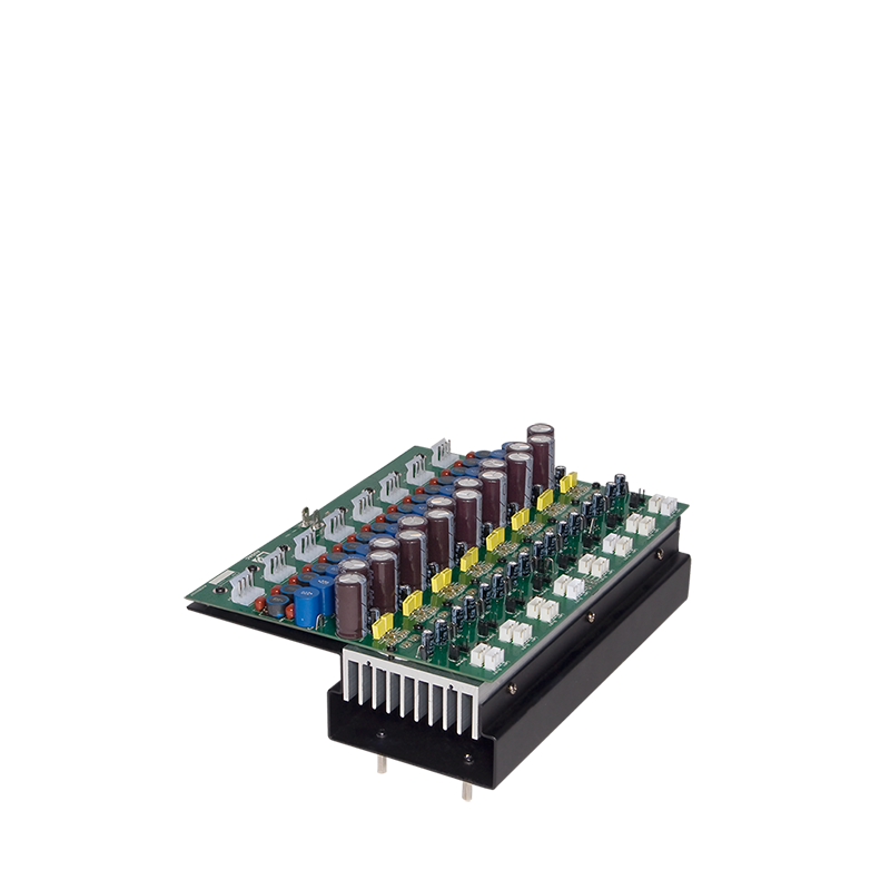 POW2 - Power amplifier kit