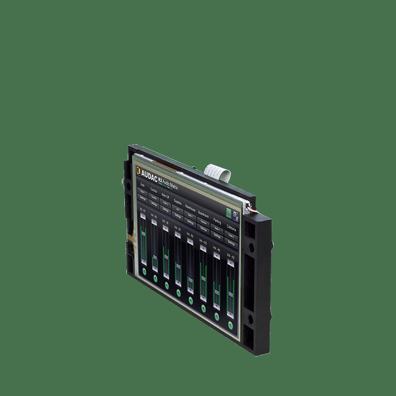 "R2DIS - 7"" touchscreen display kit"
