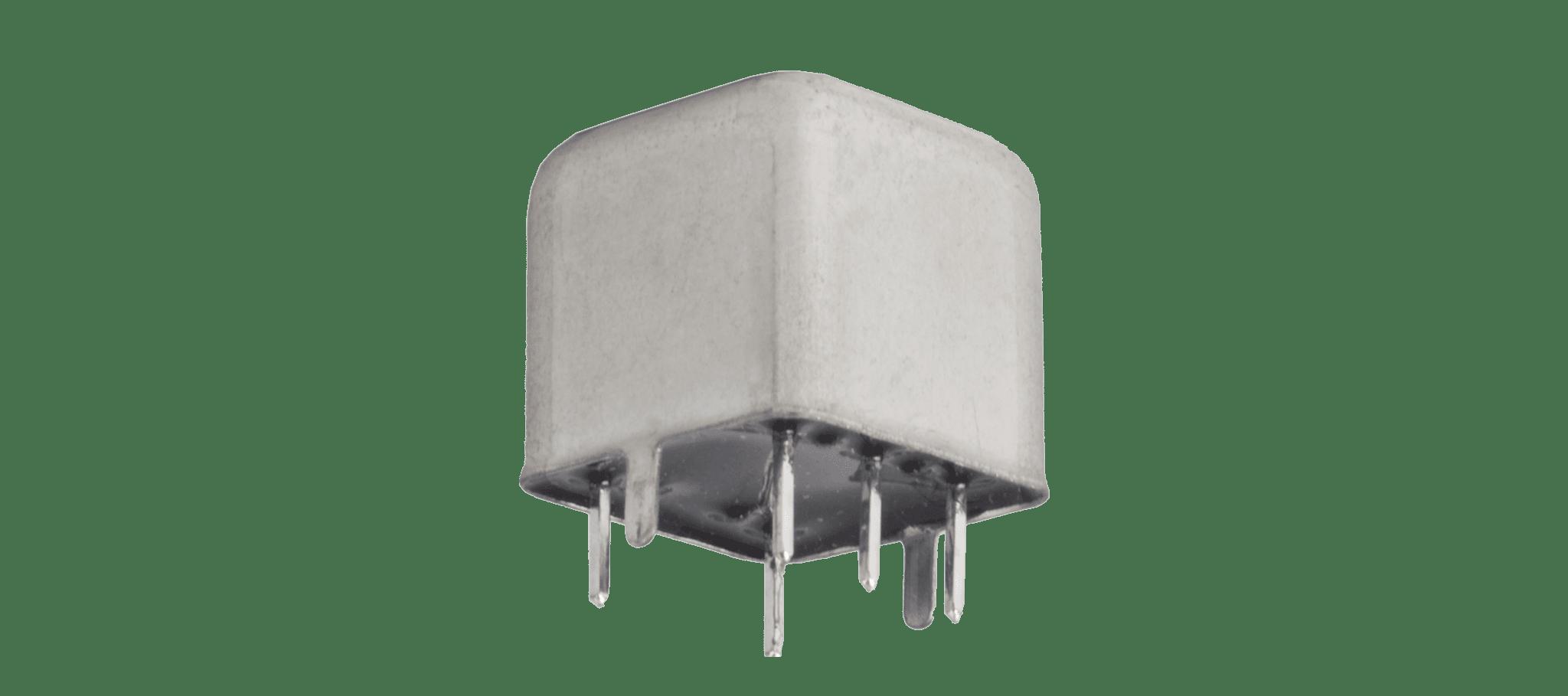 TR106 - Isolation transformer line level