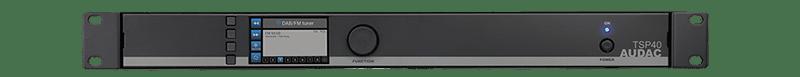 TSP40 - FM tuner