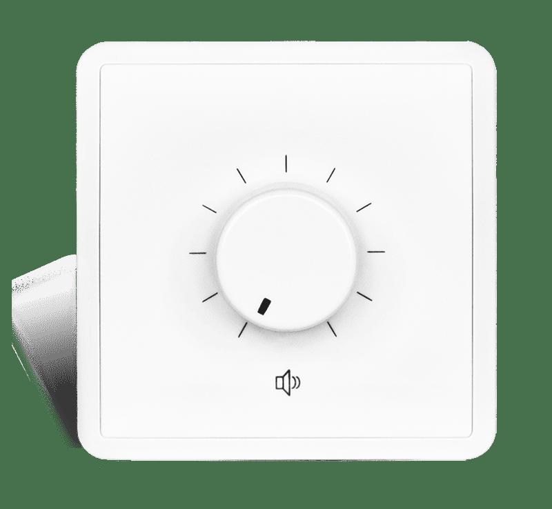 VC3102 - 100V volume controller 100W 80 x 80 mm