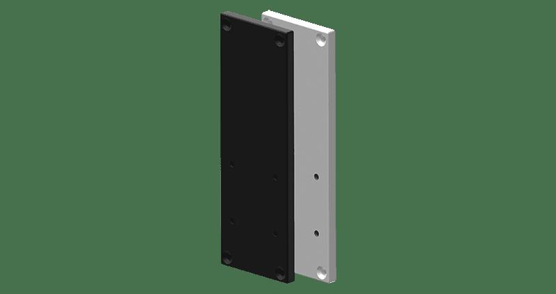 WBP100 - Wall bracket plate for XENO/VEXO speaker