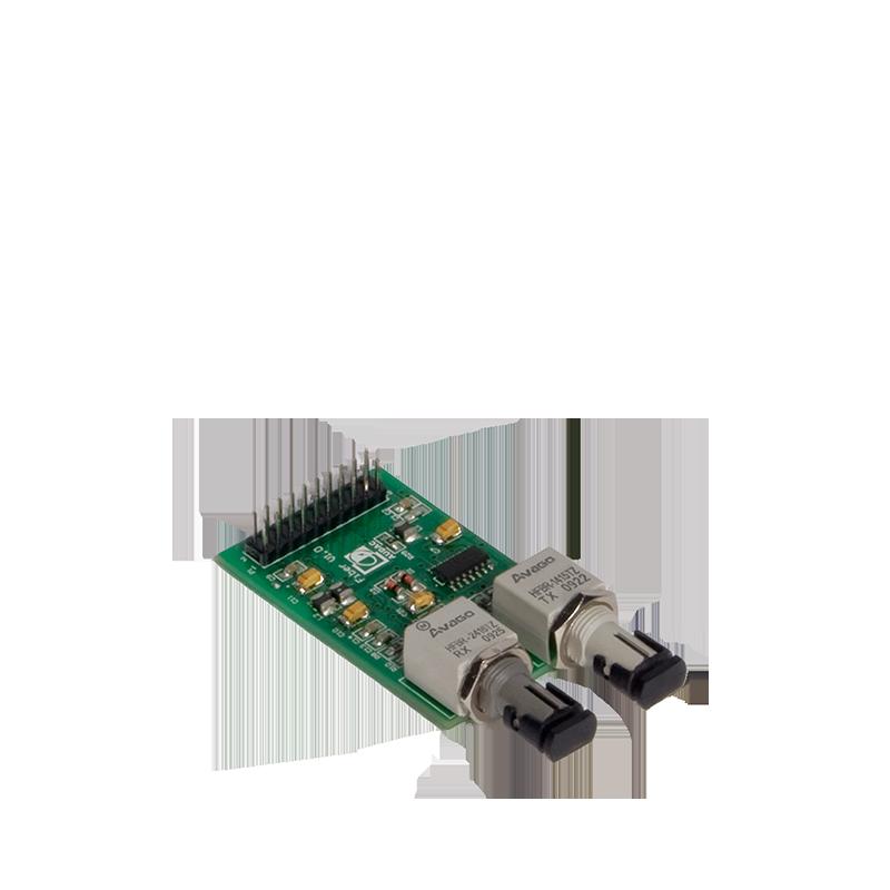 OPT2 - Optical fiber kit