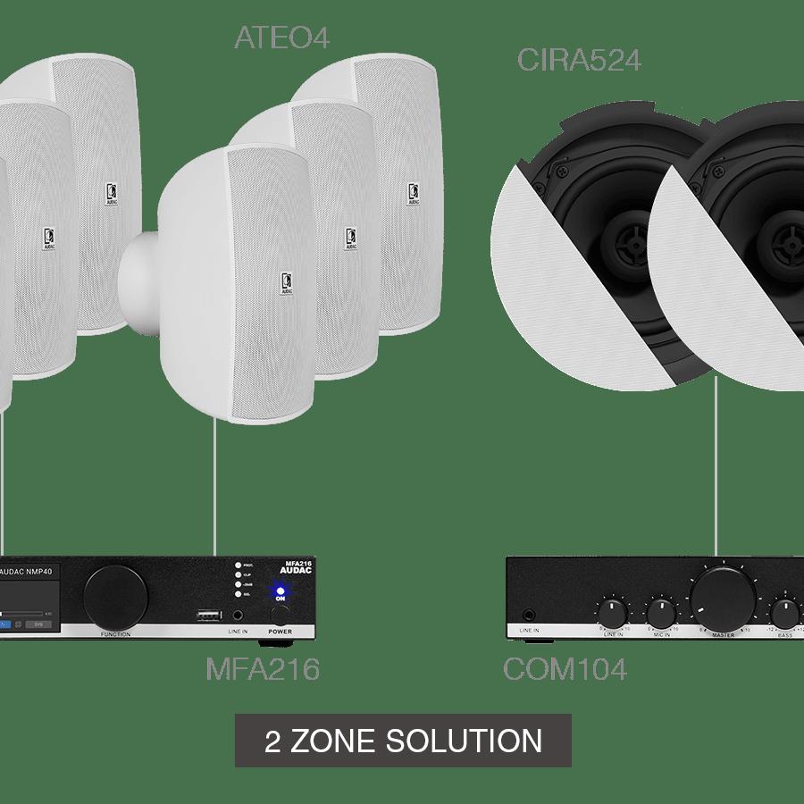 MENTO4.8Z/W - White version