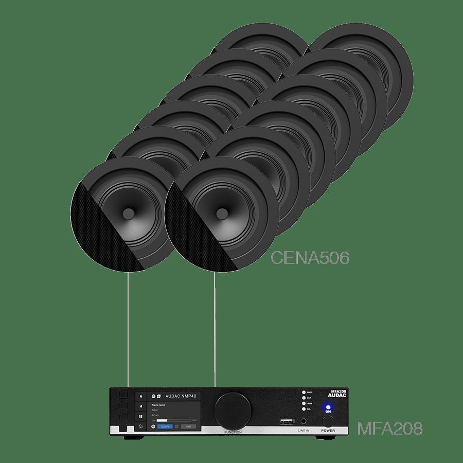 CENTO5.12 - MFA208 + 12 x CENA506