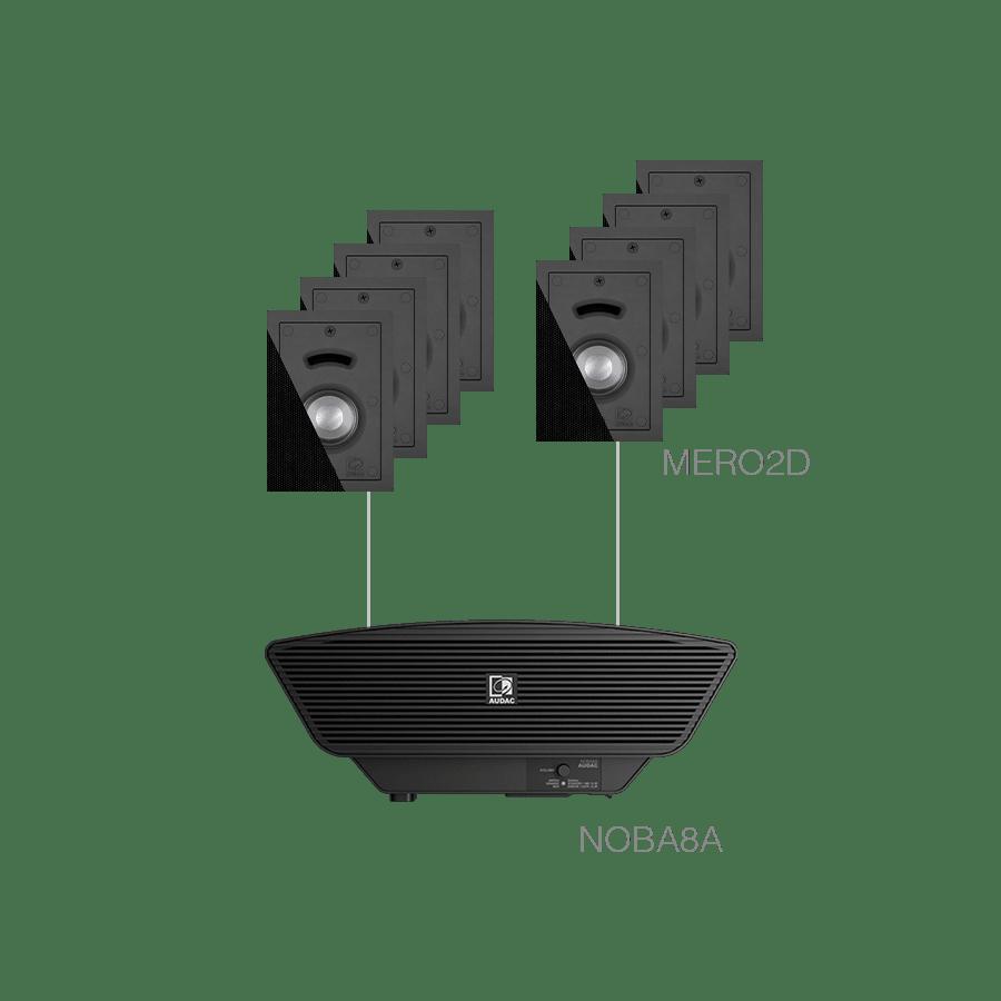 CERRA2.9 - 8x MERO2D + NOBA8A