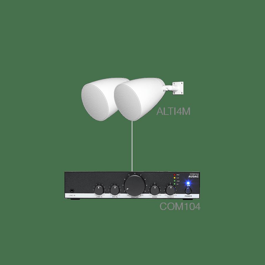 LENTO4.2M - 2 x ALTI4M + COM104