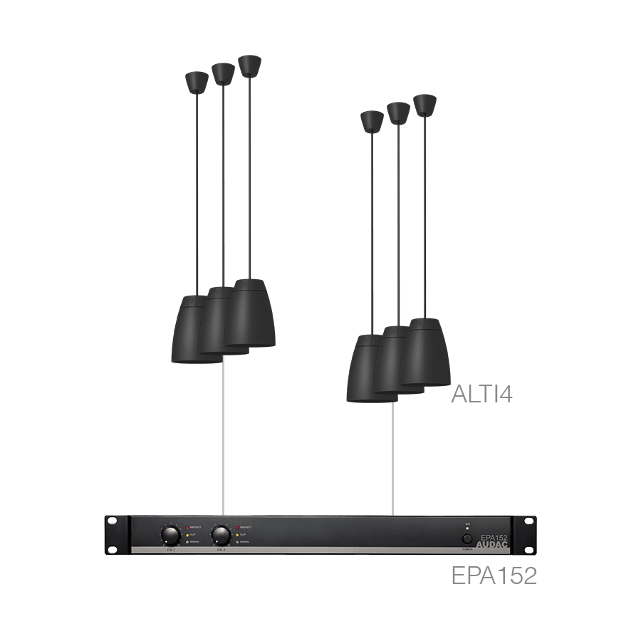 LENTO4.6E - 6 x ALTI4/W + EPA152