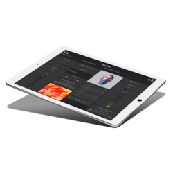 AUDAC Touch™