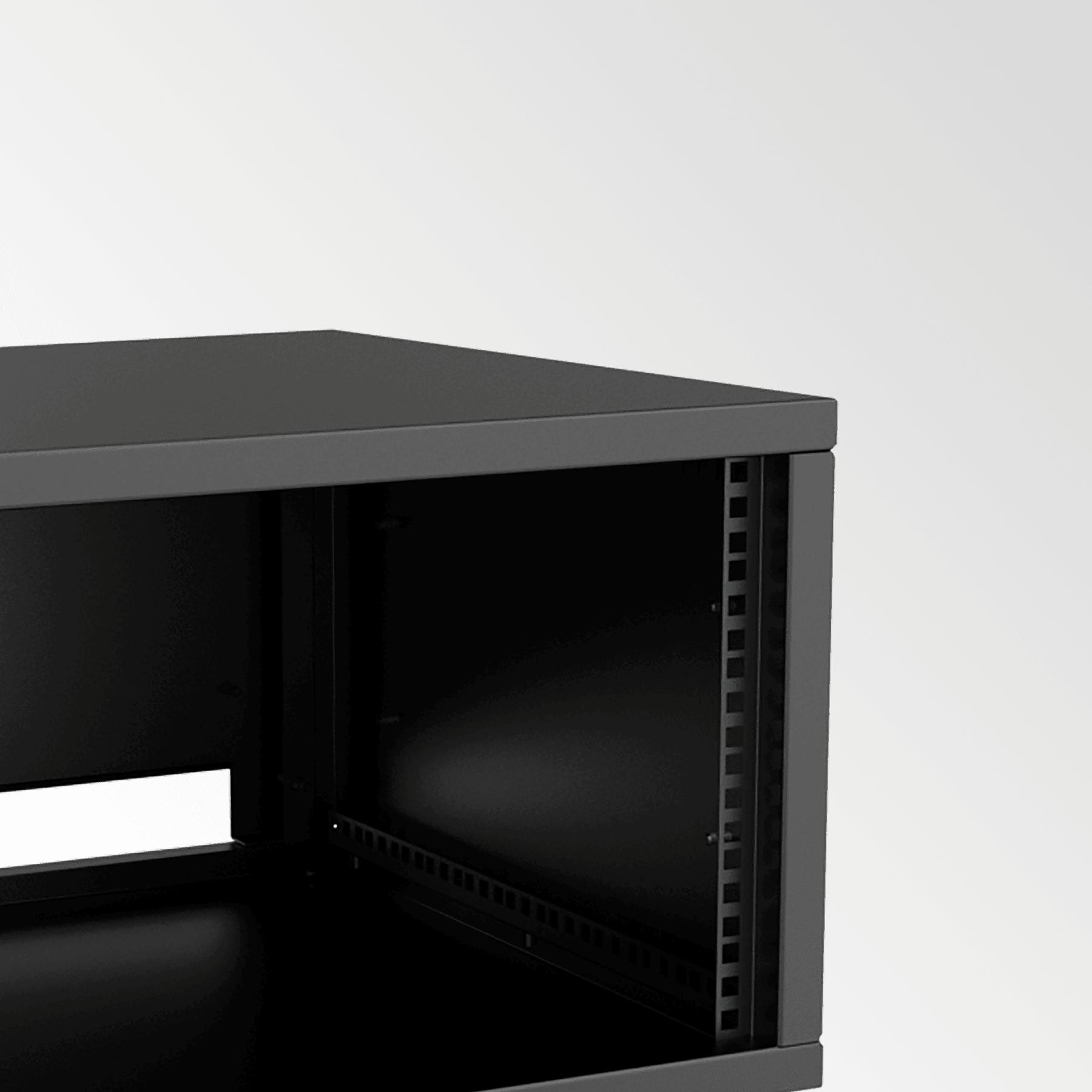 "19"" rack cabinets -"