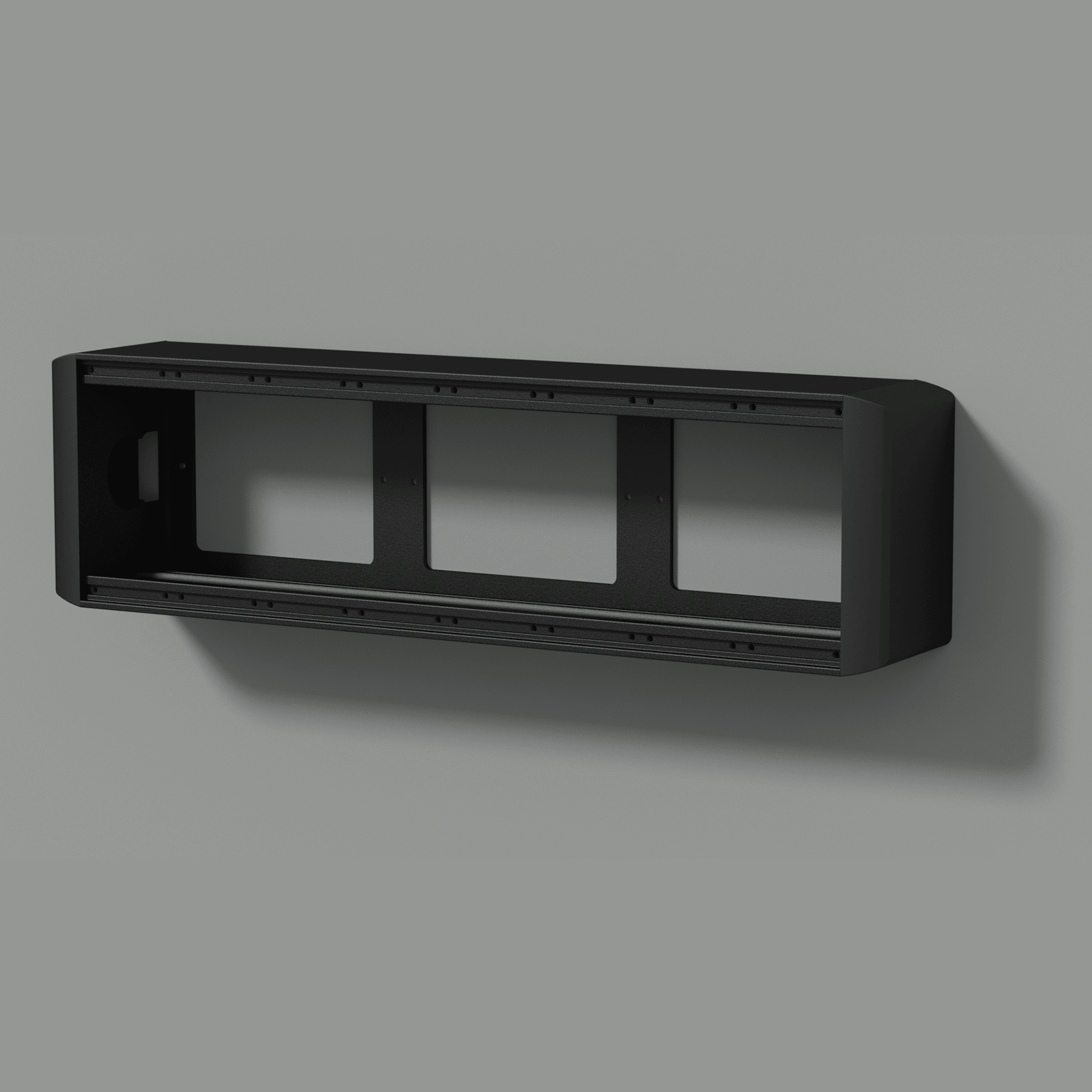 On-Wall chassis -