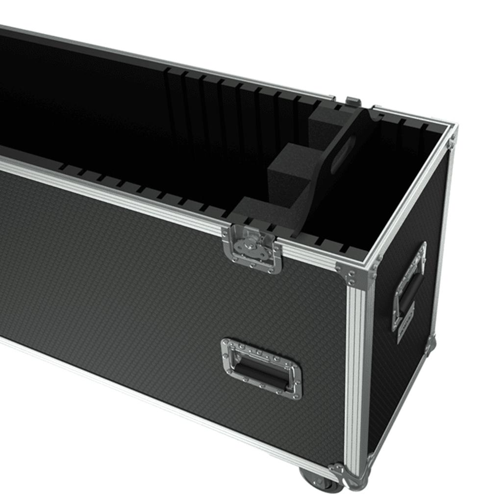 Flatscreen cases -