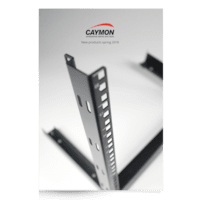 CAYMON New products Spring 2018 (.pdf)